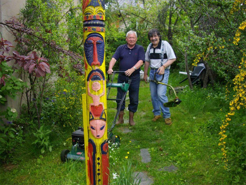 Il faut cultiver notre jardin coll ge c venol 70 - Candide il faut cultiver notre jardin ...